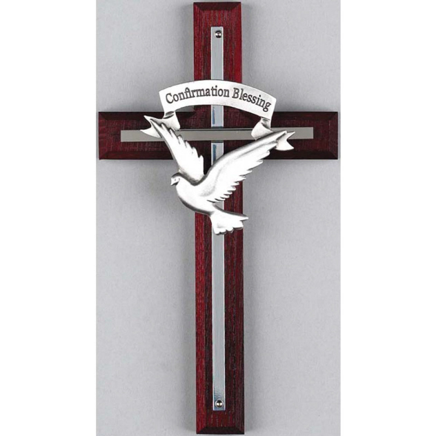 Confirmation Blessing Cross