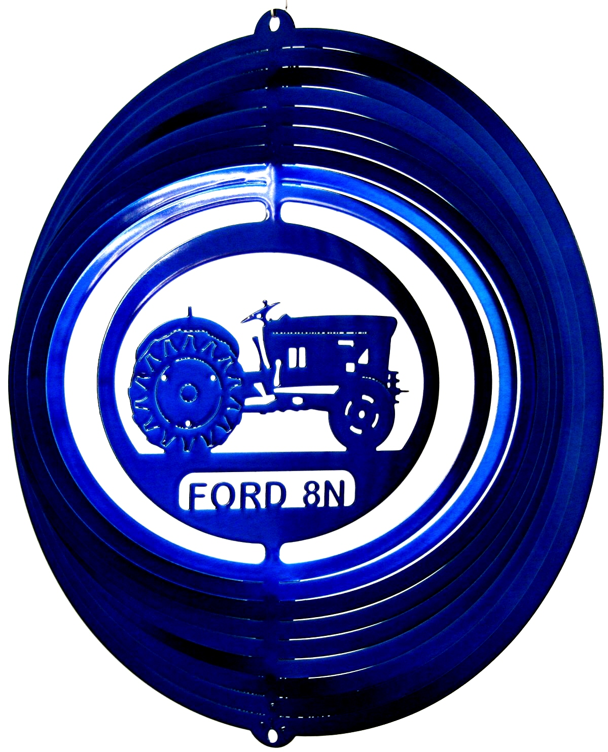 12 INCH TRACTOR FORD 8N WIND SPINNER