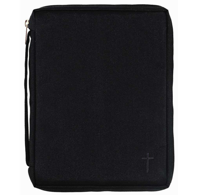 INDUCTIVE TRIFOLD BIBLE COVER