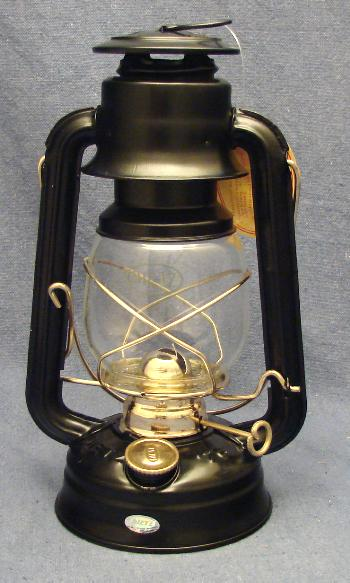 DIETZ #76 ORIGINAL LANTERN-BLACK - Click Image to Close